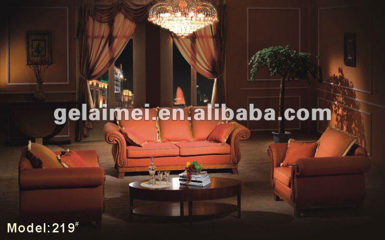 219# modern sofa