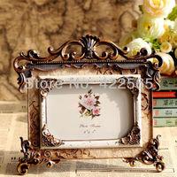 Фоторамка Resin photo frame palace style 11001