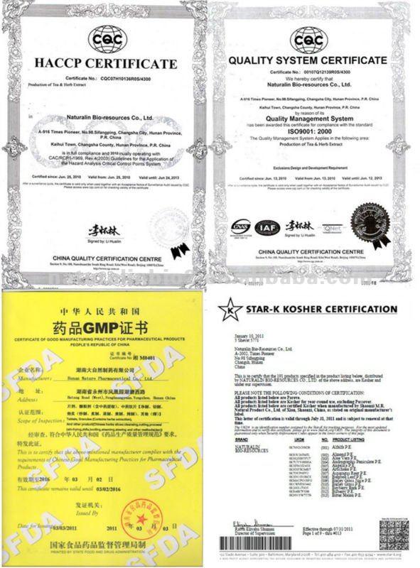 Professional Manufacturer Dong Quai Extract