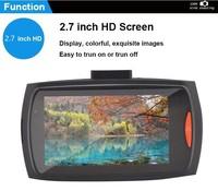 Автомобильный видеорегистратор Manleno C8 2.7' HD 1080P DVR G 6pcs