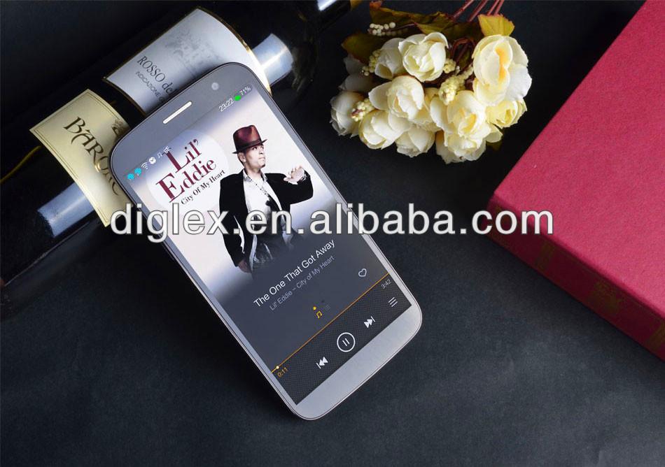ZOPO Captain S ZP990 1GB 32GB 6.0'' Gorilla Quad Core Android 4.2 Mobile Phone