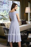 Платье для матери, мать невесты платья, мать платье принимает md-003