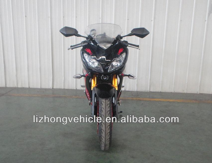 250cc super motorbike