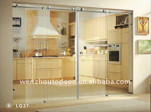 Sliding Glass Hardware For Interior Partition Door Buy Sliding Glass