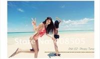 Женское бикини swimwear hot bikini monokini very beautiful lovely 2 colors sexy and stylish on sale