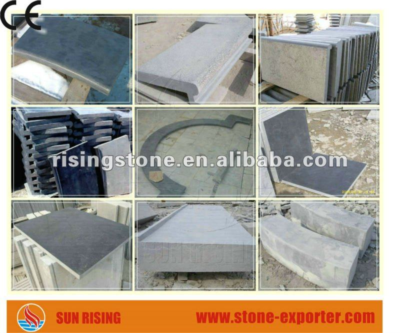 Chinese Blue Limestone