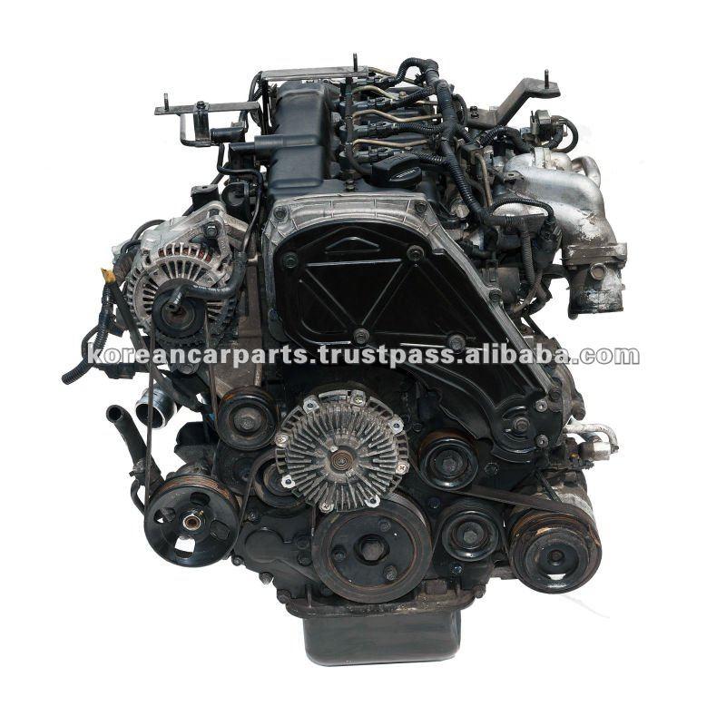 Sorento D4cb Vgt Used Engine Buy Kia Sorento Engine D4cb