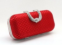 Вечерняя сумка Evening Bag, Party Clutch bags handbag, Slap-up Bride Bag Purse, Wedding Women 2013 Birthday Gift AEB048