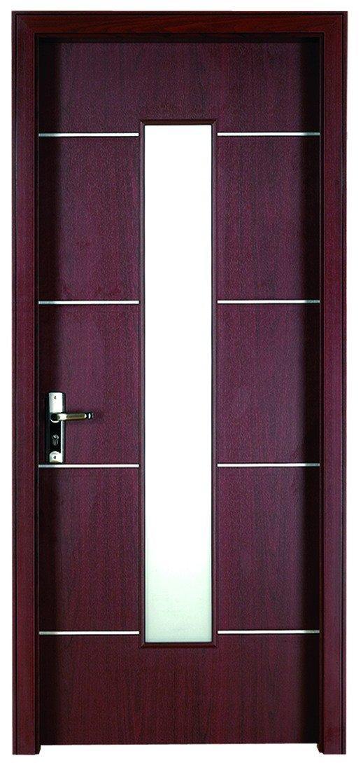 Style italien en bois porte salle de bain cuisine portes - Porte vetement salle de bain ...