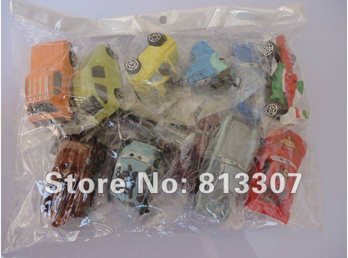 Pixar car 12pcs new 1