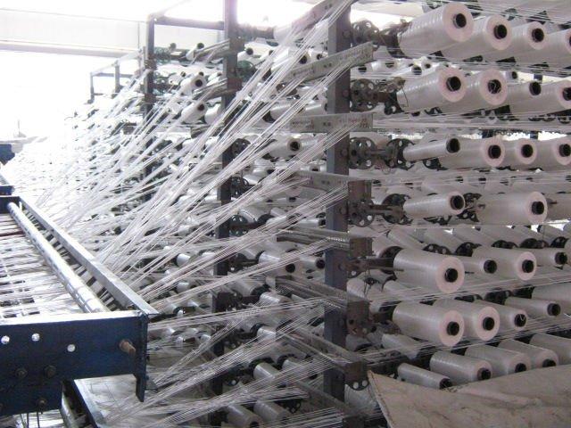 Loading weight 1-5ton new pp coated UV super sacks