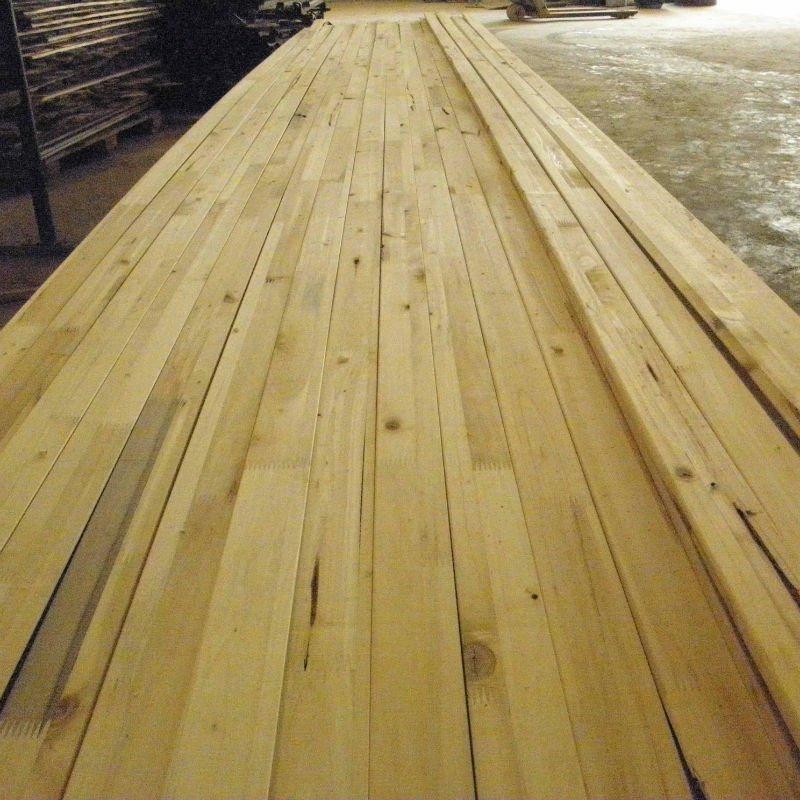 wooden finger joint panel