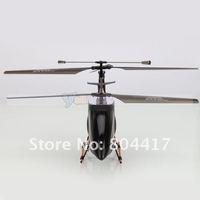 UDI u12 3.5channel 3.5CH радио управления 2,4 ГГц большой металлический черный rc вертолет гироскопа
