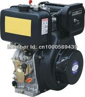 Дизельный генератор 5KW Diesel generator ATS, portable generator, power generation, silent generator ATS