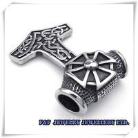Ювелирная подвеска F&F Jewelry 316L , P #142 P#142