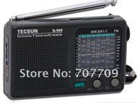 Радио 10pcs /tecsun r/909,