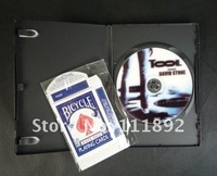 free shipping Tool (Gimmick and DVD) by David Stone - DVD----magic tricks, magic sets, magic props, magic show