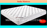 knitted fabric pocket spring foma mattress(M913)