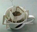Regelmäßiger Kaffee des Tropfenfängerkaffees Japanisch-bildete Kaffee