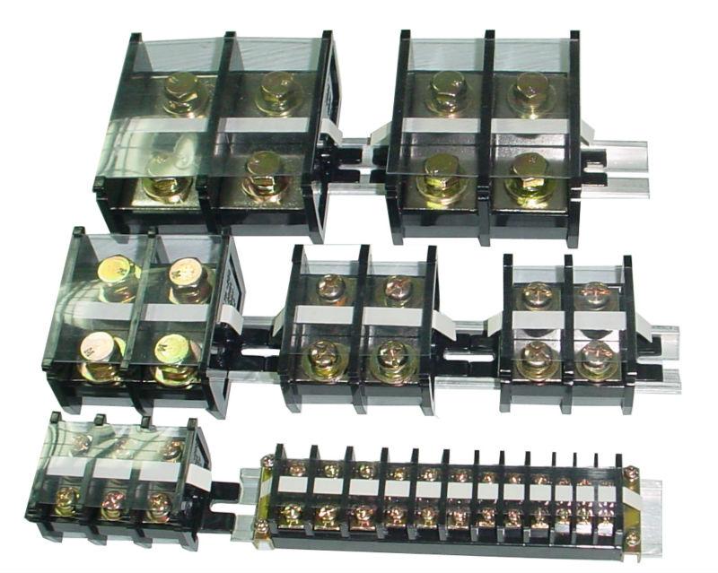 Dinレール取付けta-020m4スクリュータイプコネクタプッシュワイヤコネクタ仕入れ・メーカー・工場