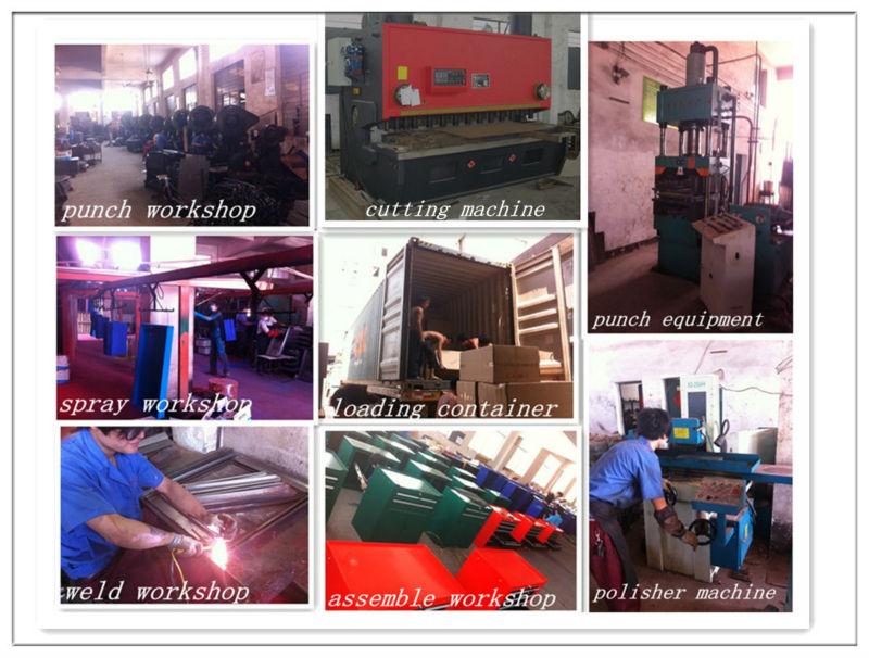 aluminium tool box manufacture