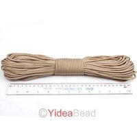 Веревка для ювелирных изделий 550 Paracord 7 2Ropes 130261