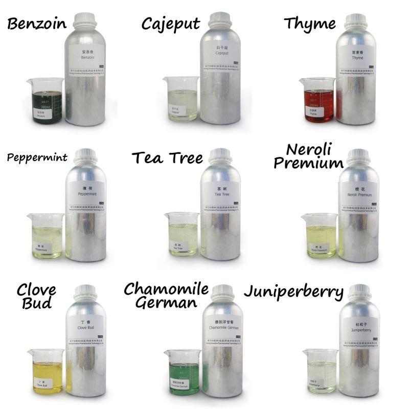 Therapeutic Grade Pure Eucalyptus Oil