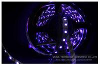 5 м/много гибких rgb 5050 smd привело полосы света ленты ленты 5 м 60 светодиодов nonwaterproof Рождество украшением гостиной