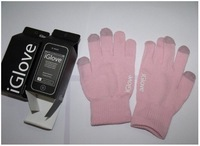 Женские перчатки 5pairs/lot Women Men IGlove Winter Warm Gloves Iphone Ipad Screen Touch Glove Unisex Winter Glove
