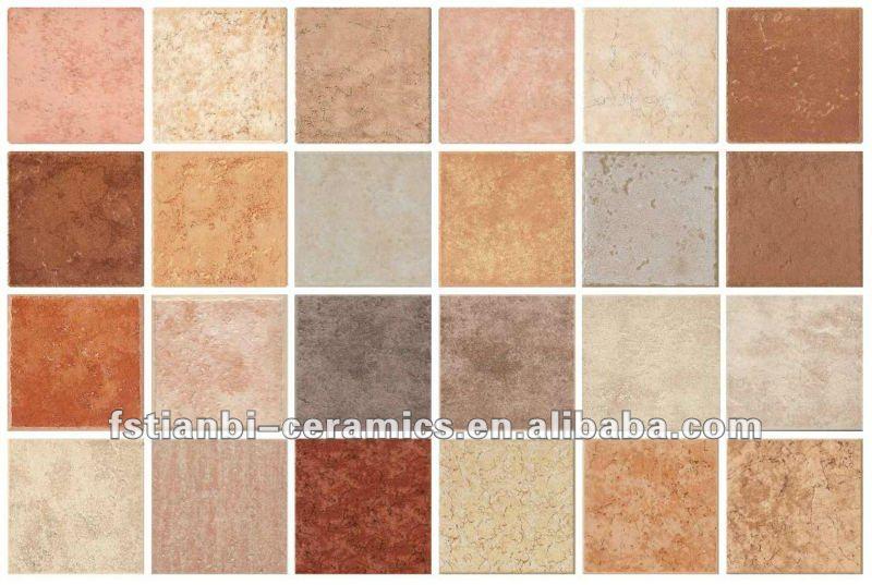Tile Sizes Floor Tiles Standard Size Hexagon Ceramic Floor Tile