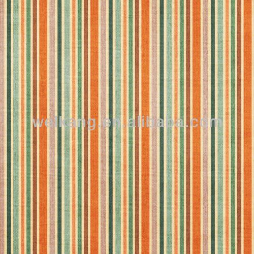 Cotton fabric Stripe 100% cotton fabrics