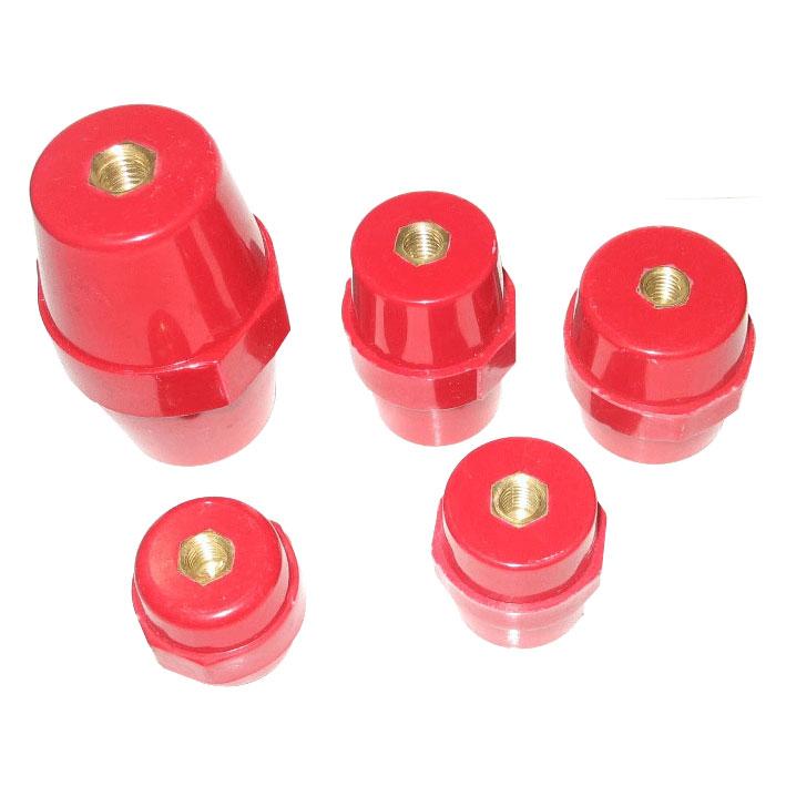 SM series bus bar insulator(busbar insulator,standoff insulator)SM35