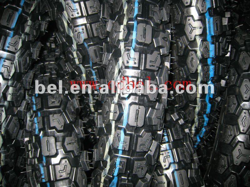 dirtbike motorcycle tire