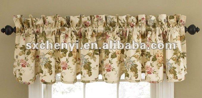 cafe cucina disegni mantovane finestra decorativi-tenda-id ... - Mantovana Per Cucina