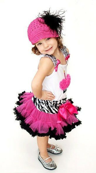 Free shipping pettiskirt Skirt set, pettiskirt tops and pettiskirts, baby pettiskirt dresses 5sets TTQ1056