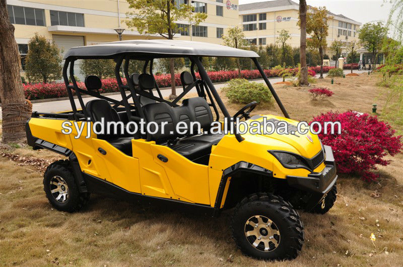 Jiangdong off road vehicle