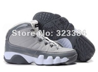 Free Shipping casual Adult shoes,High quality Men's J 9,jd9,j9 IX Retro White Black Red basketball shoe,Athletic  trainer Shoes