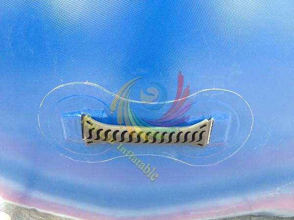 giant new design inflatable dry slide/inflatable fire truck slide
