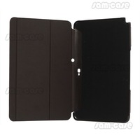 Чехол для планшета Business Leather Stand Case for Samsung Galaxy Note 10.1 N8000 N8010