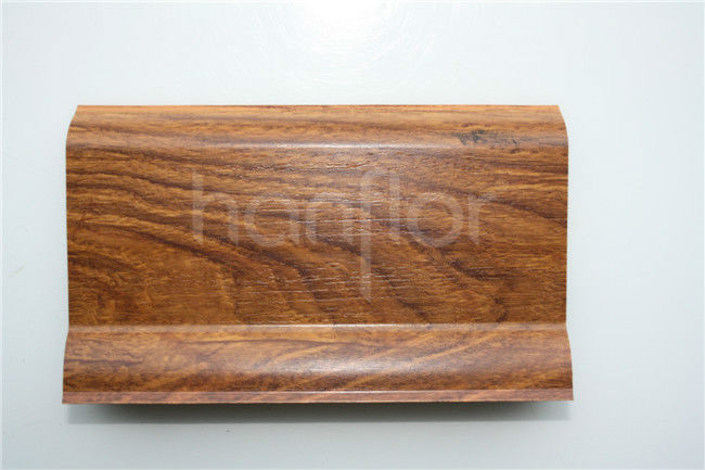Плинтус текстура древесины пвх