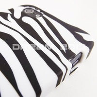 Чехол для для мобильных телефонов Black White Zebra TPU Gel Silicone Case Cover For Apple case for iphone 5 Case