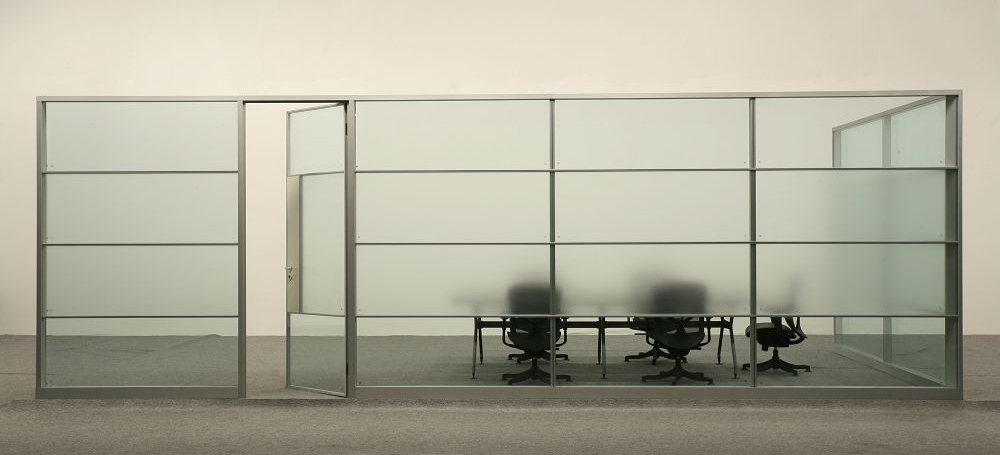 athens double glass office partition wall buy commercial partition
