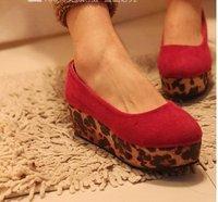 Женские ботинки 8184