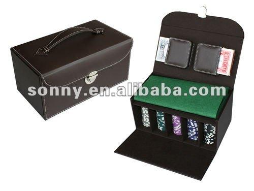 Promotion Poker Chip Set