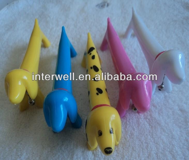 INTERWELL Inter1226 New Cat Ballpoint Pen,Animal ball pen,pet pen
