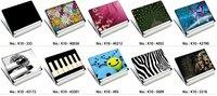 "Чехол для ноутбука Blue Butterfly Skin Sticker Cover Protector For 8.9"" 10"" 10.1"" Netbook Laptop"