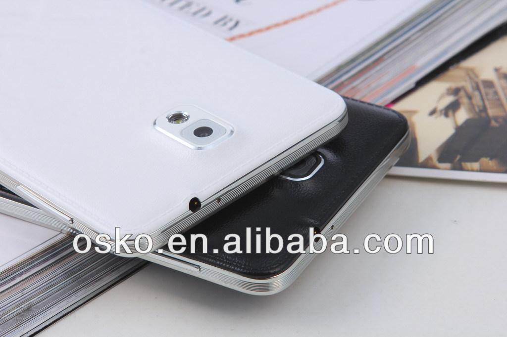 5.7 inch FHD IPS Retina Capacitive Screen 2GB RAM 16GB ROM octa mtk6592 android phone