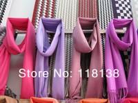 Женский шарф 40