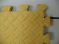 Искусственные газоны и покрытие для спорт площадок judo tatami mat