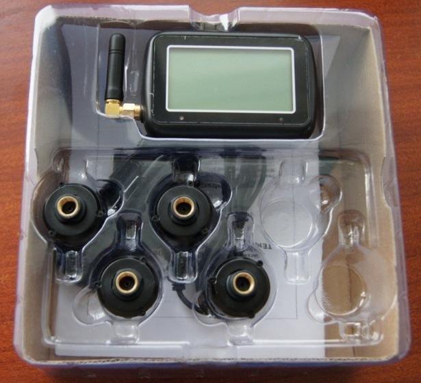 4 wheel TPMS G907C Tire pressure Monitor System-03.jpg
